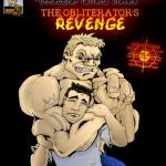1988-12-08-Crusher-Comics-Classic-3-Anniversary-Cover